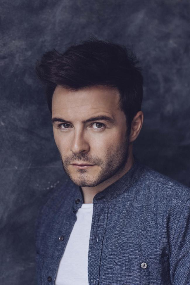 Shane Filan comes to Reading