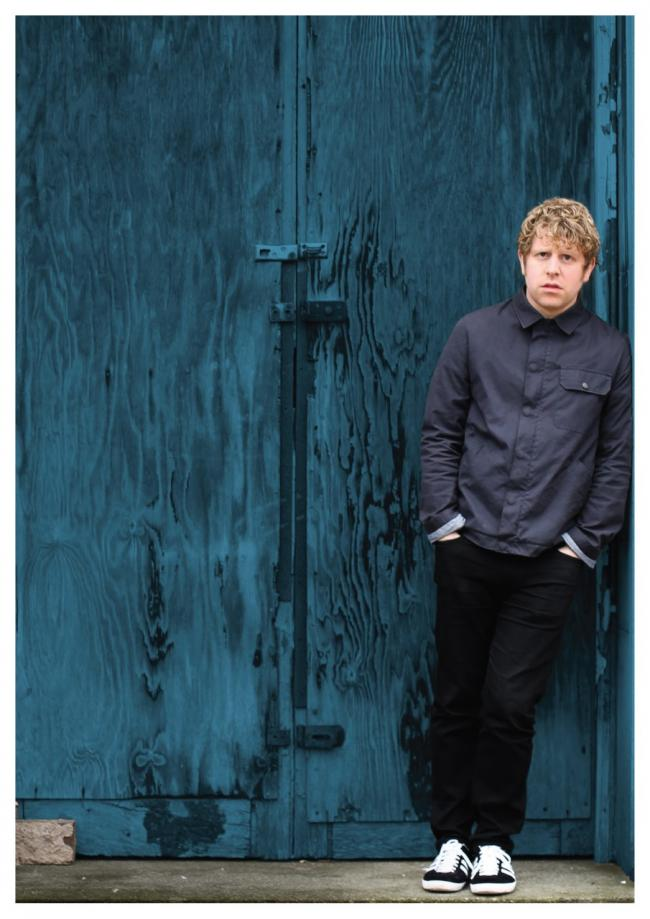 Josh Widdicombe to tour Berkshire after long break from comedy circuit