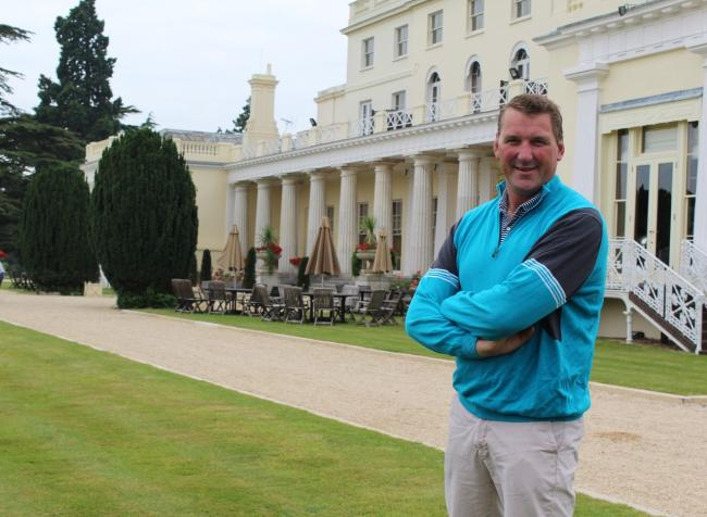 Stoke Park president Sir Matthew Pinsent believes Justin Rose can prove the doubters wrong about golf in the Olympics.