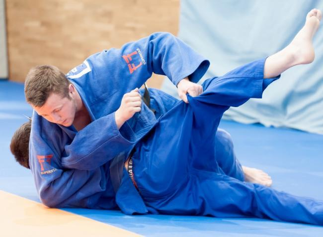 Rio 2016: Disappointment for Reading judo star Fletcher