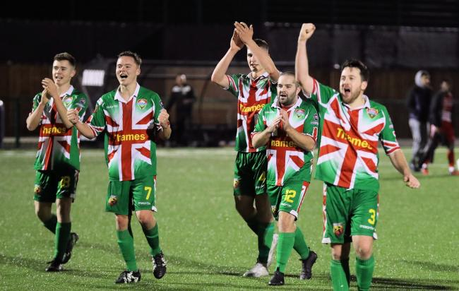 Windsor suffered defeat in the FA Cup extra preliminary round before reaching the FA Vase quarter-finals last season.