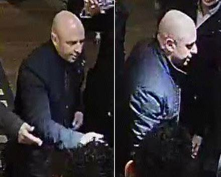 Man headbutted and punched in late-night pub fight