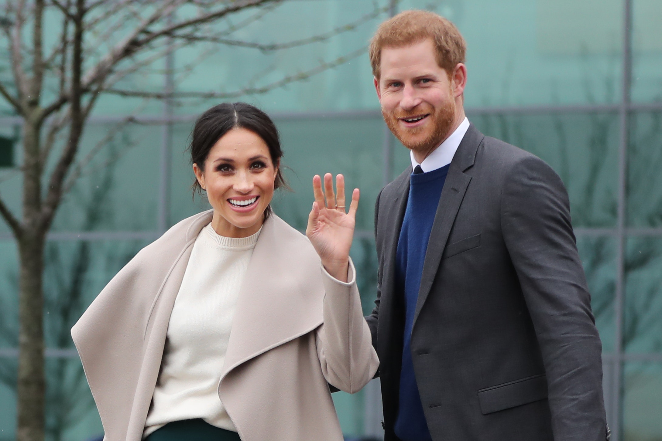 Charity donations preferred to Royal Wedding gifts from guests
