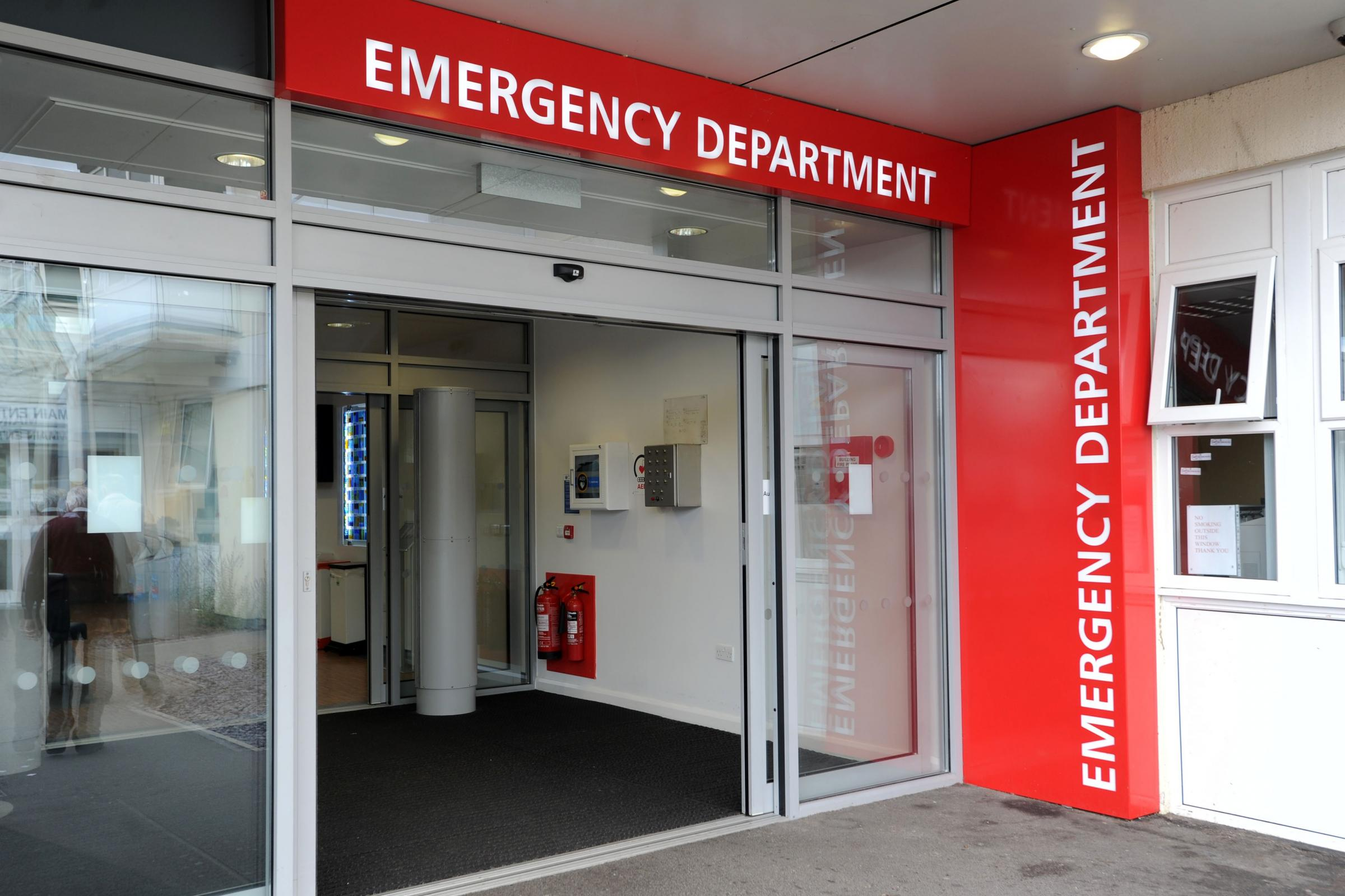 Surrey Clinical Commissioning Groups adopt Extended Access Clinics programme over Easter to relieve pressure on A and E departments