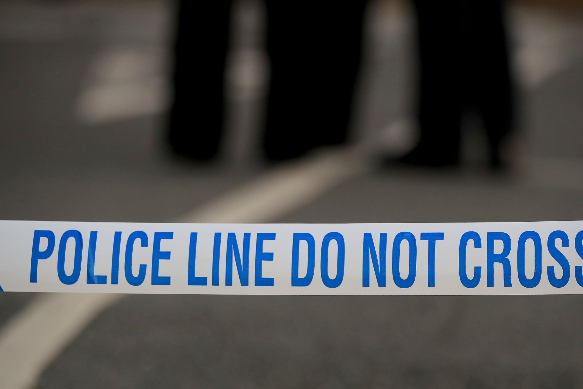Man stabbed in Chertsey is in a serious condition