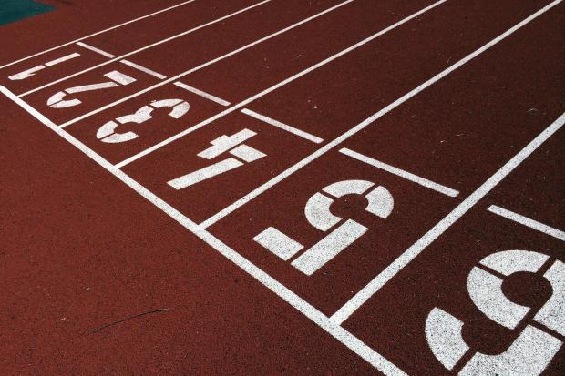 Athletics: Success for Berkshire youngsters in national championships