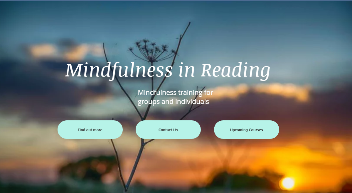 Free Mindfulness Session